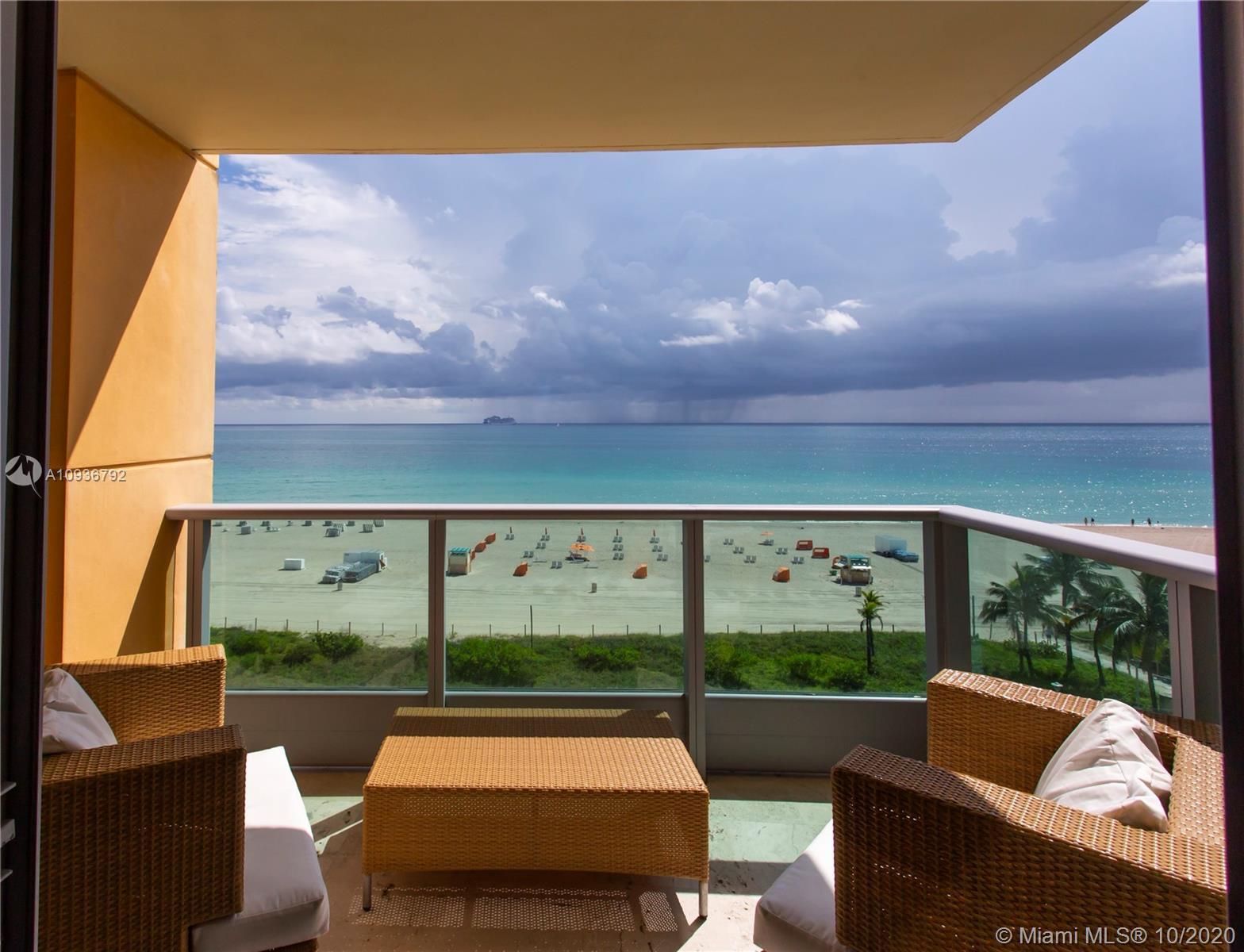 Il Villaggio #806 - 1455 Ocean Dr #806, Miami Beach, FL 33139