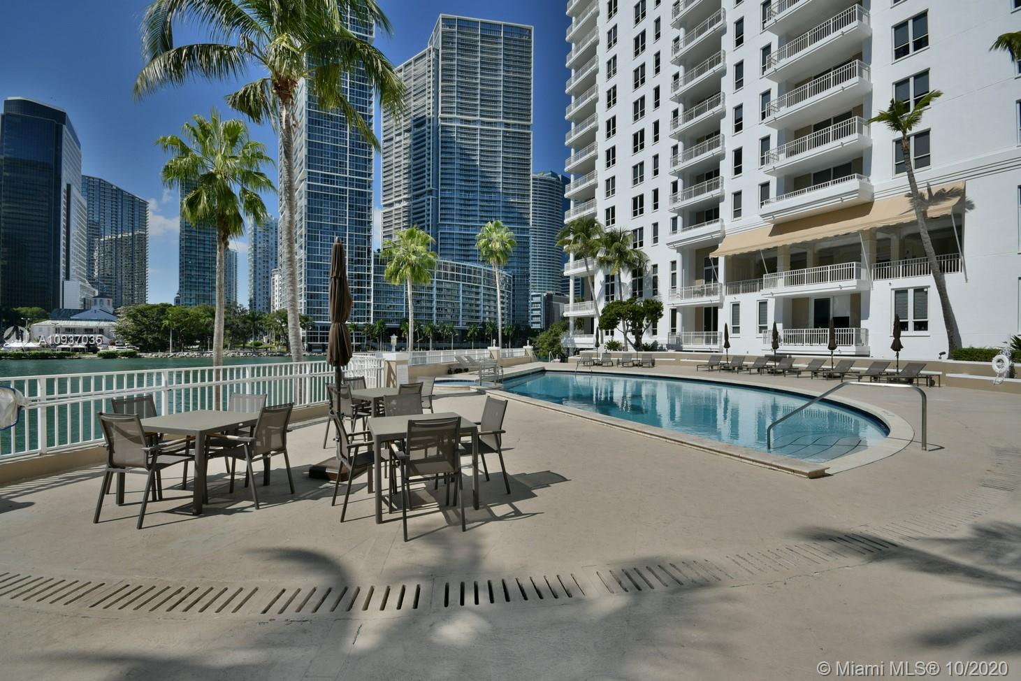 701 Brickell Key Blvd #1012 photo023