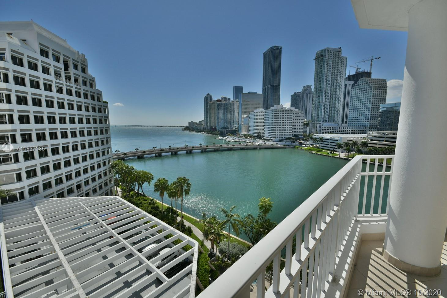 701 Brickell Key Blvd #1012 photo032