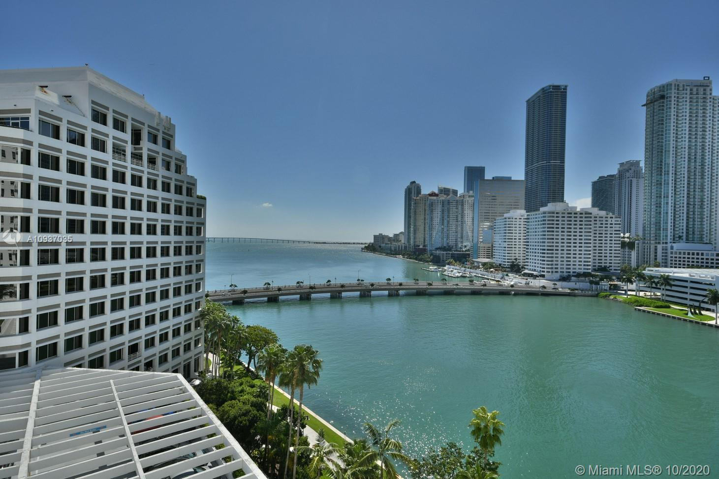 701 Brickell Key Blvd #1012 photo01