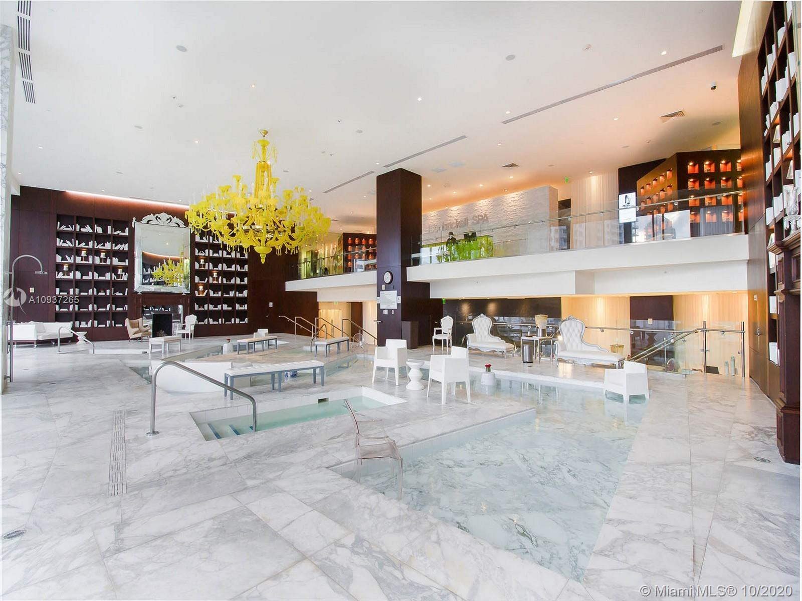 Photo of 495 Brickell Avenue #4407 listing for Sale