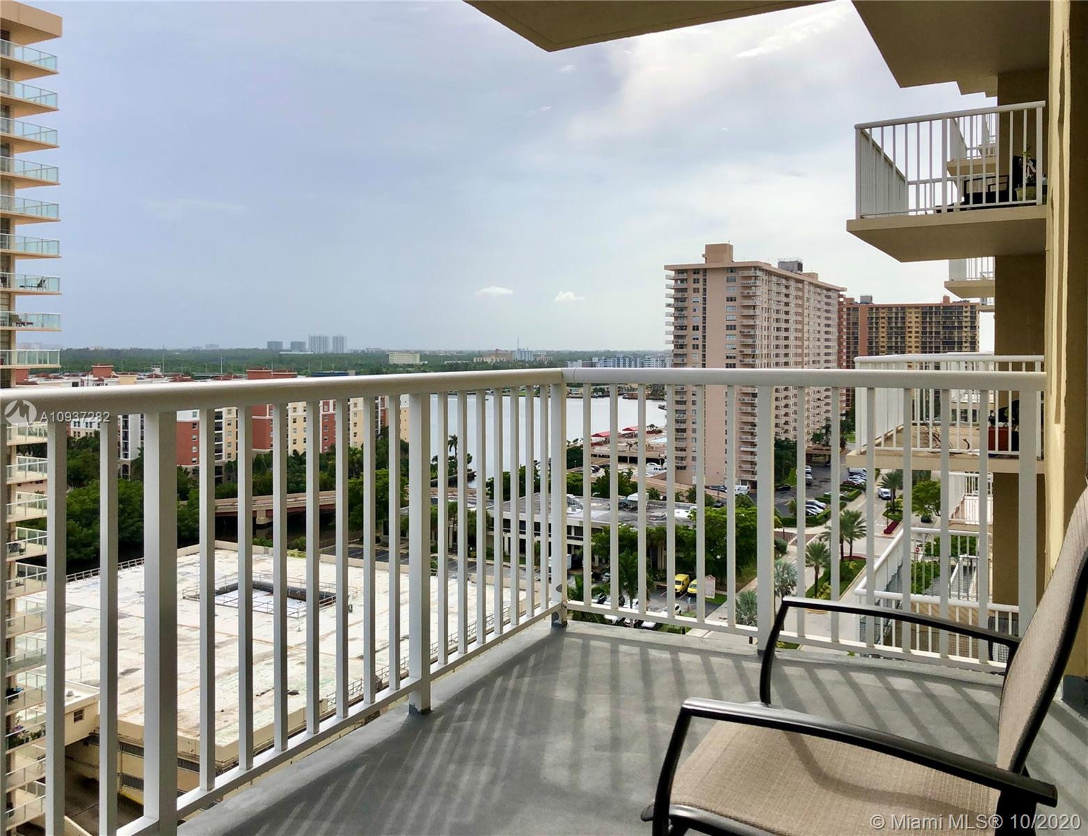 Winston Tower 400 #1611 - 231 174th St #1611, Sunny Isles Beach, FL 33160