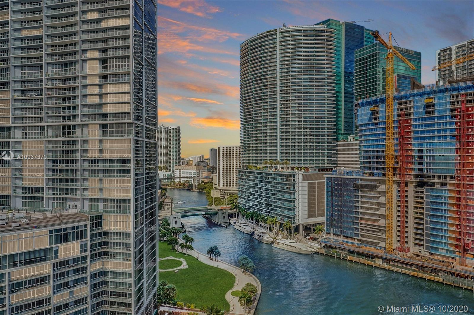 Photo of 901 Brickell Key Blvd #2104 listing for Sale