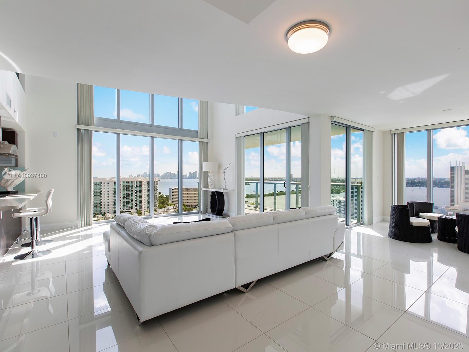 Photo of ELOQUENCE ON THE BAY COND Apt 1801 that clicks through to the property detail page