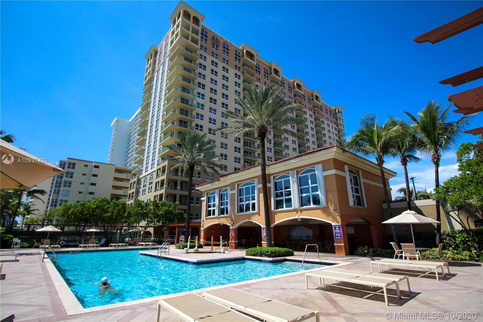 2080 Hallandale #1511 - 2080 S Ocean Dr #1511, Hallandale Beach, FL 33009