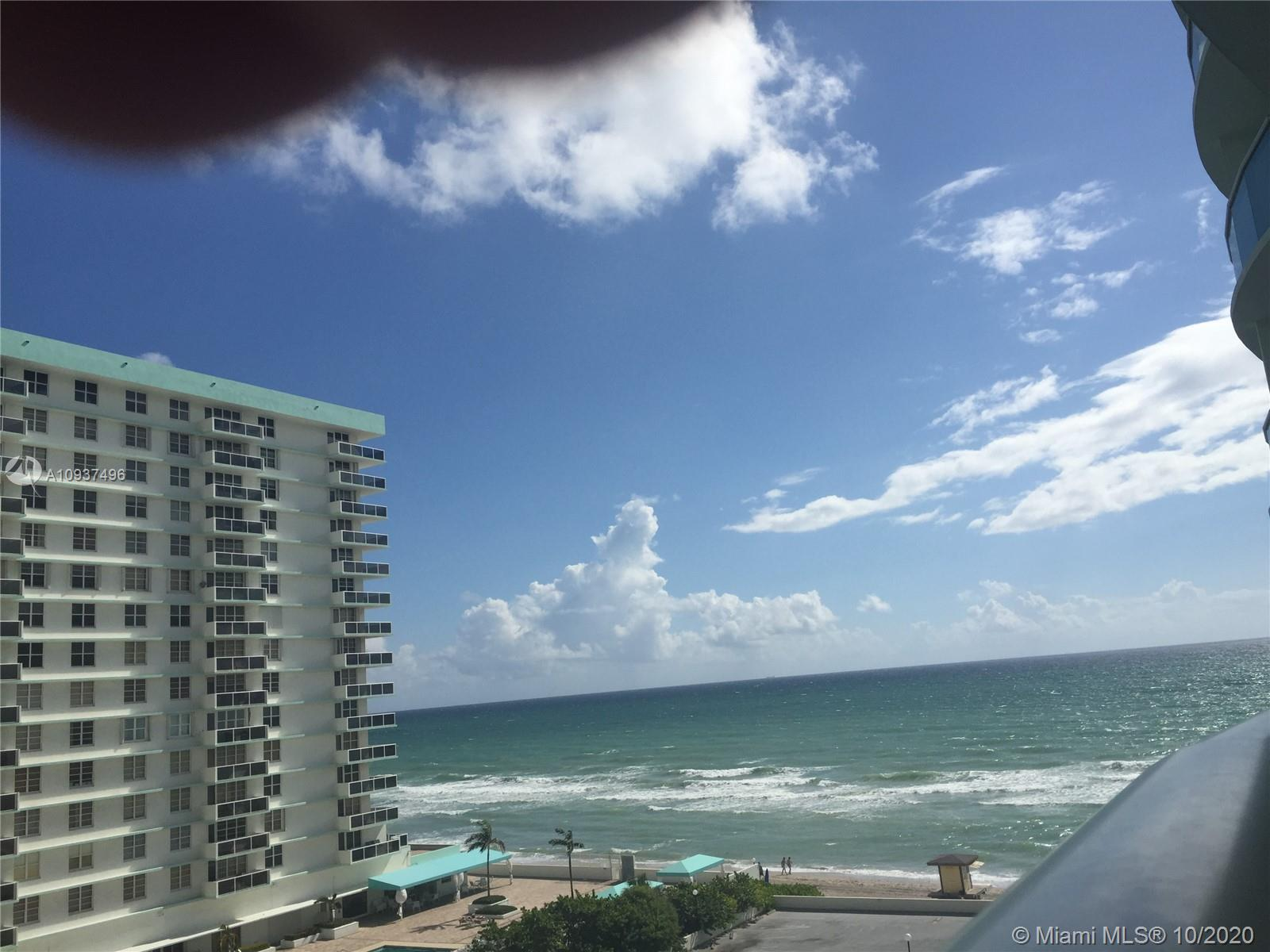 Tides, North Tower #7A - 3801 S Ocean Dr #7A, Hollywood, FL 33019