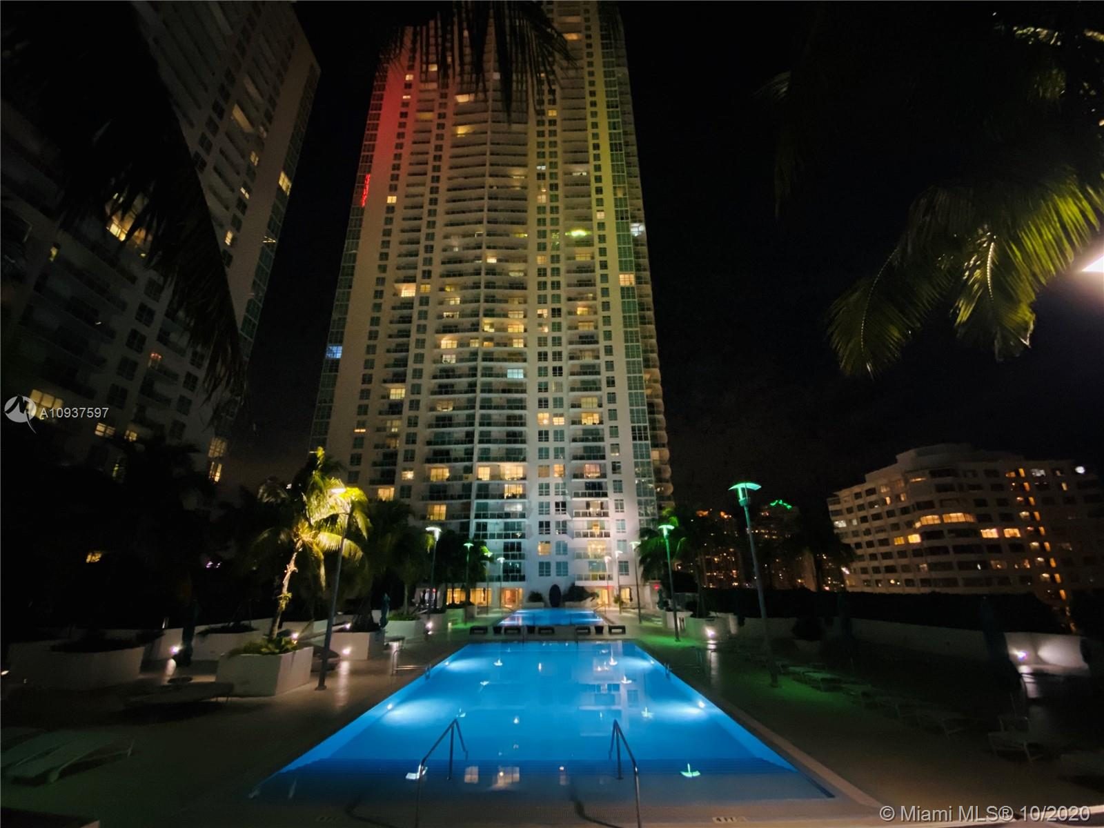 Photo of 951 Brickell Ave #607 listing for Sale