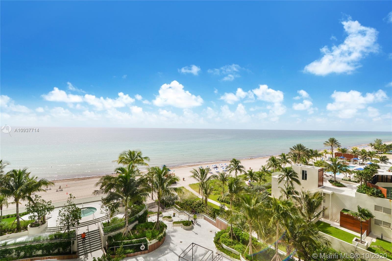 Armani Casa Tower #503 - 18975 Collins Ave #503, Sunny Isles Beach, FL 33160