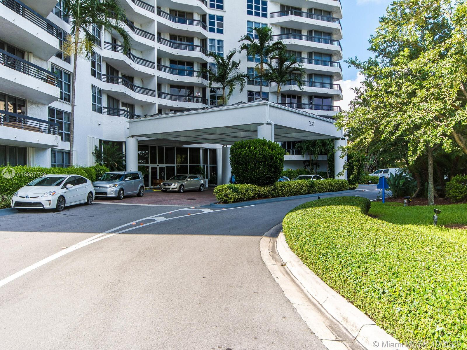 Mystic Pointe Tower 500 #3014 - 3530 Mystic Pointe Dr #3014, Aventura, FL 33180