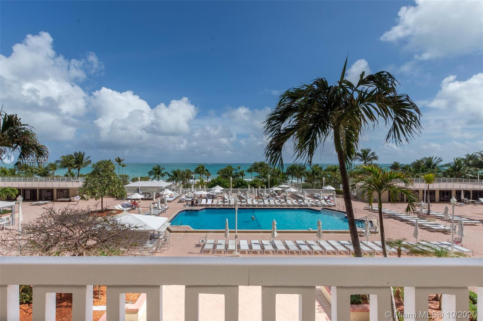 Photo of 9801 Collins Ave #5Y listing for Sale