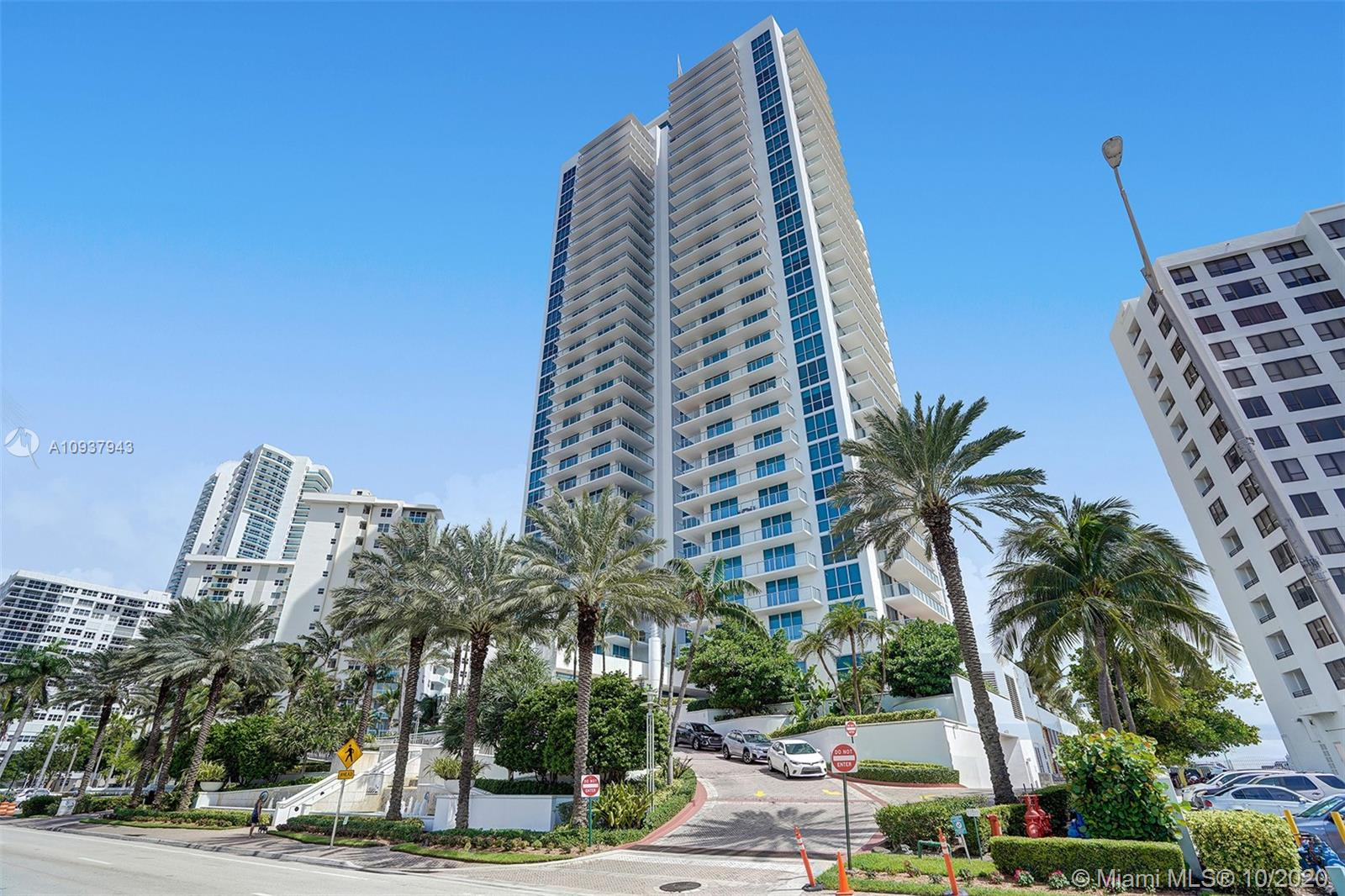 Photo of 3101 S Ocean Dr #1001 listing for Sale