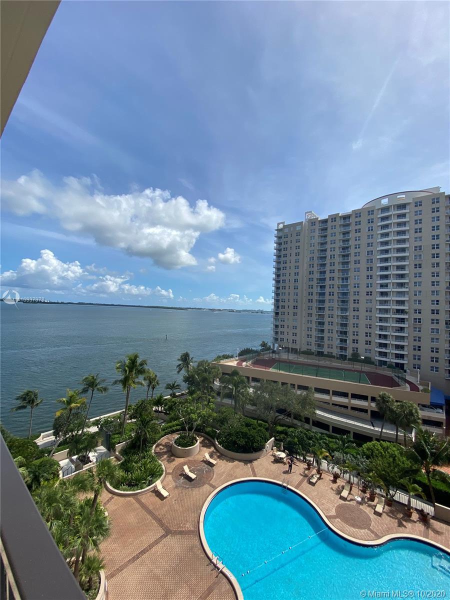 Brickell Key One #A905 - 520 Brickell Key Dr #A905, Miami, FL 33131