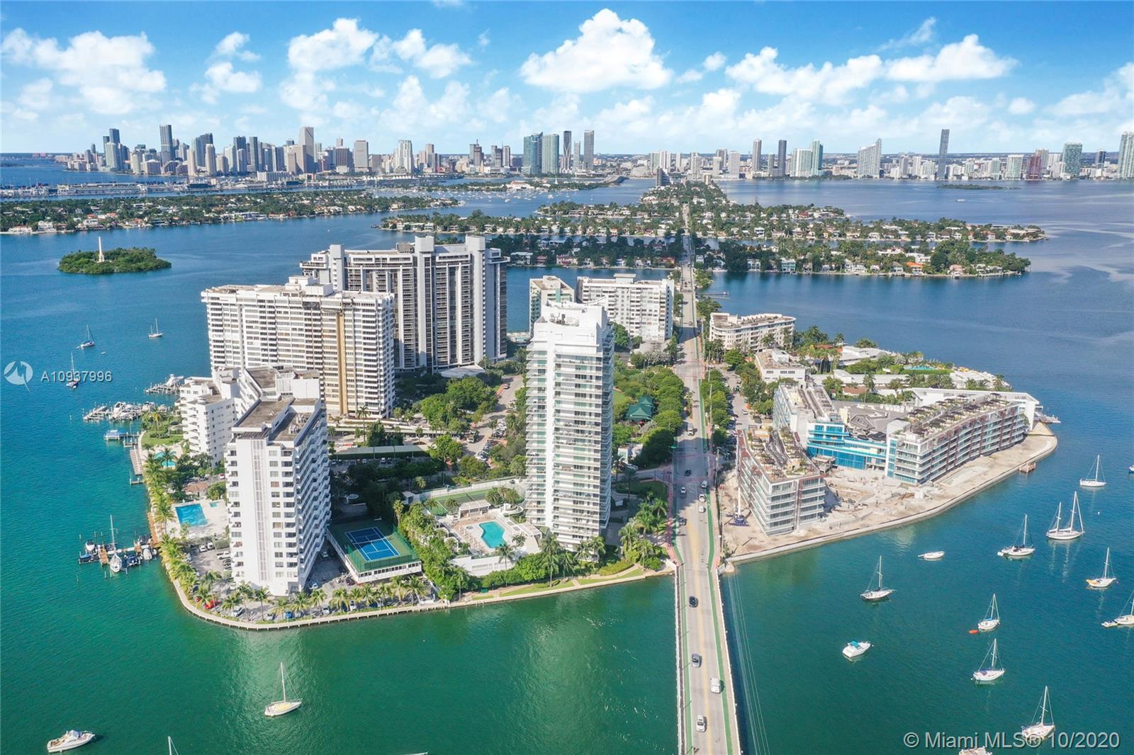 Grand Venetian #402 - 10 Venetian Way #402, Miami Beach, FL 33139