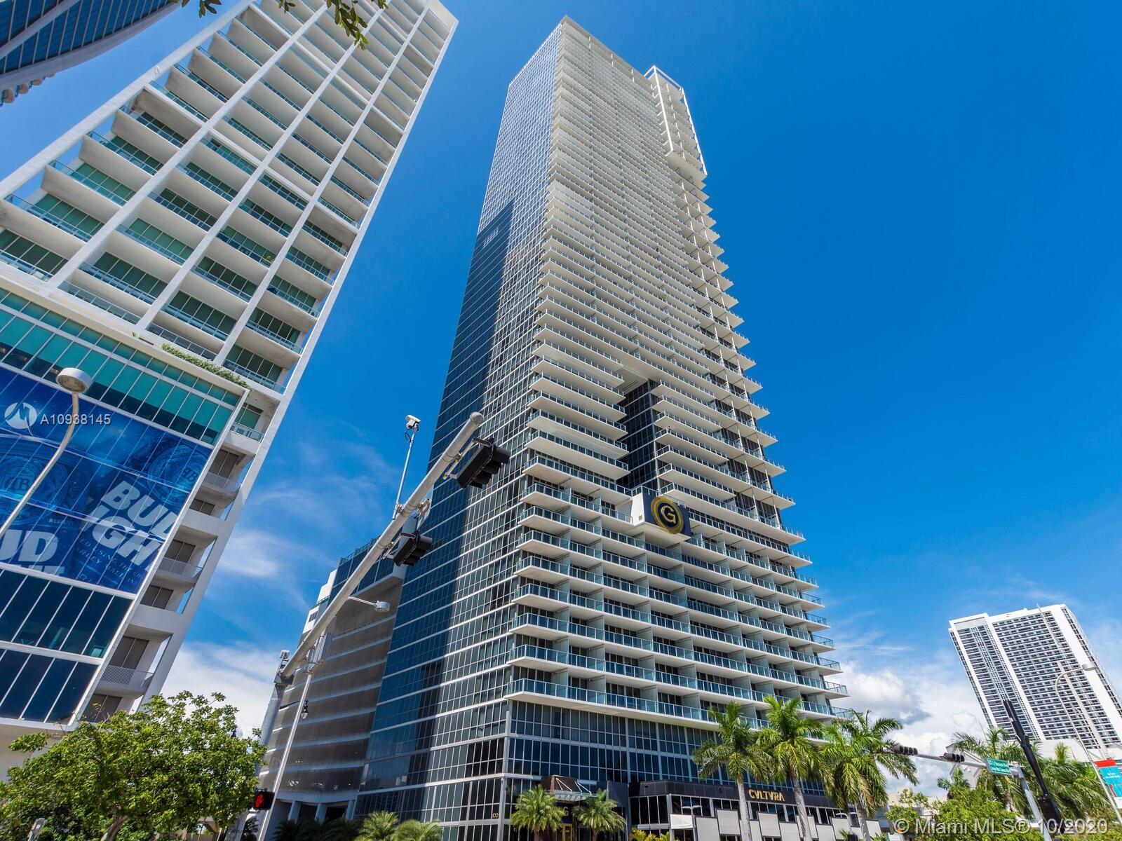 Photo of 1100 E Biscayne Blvd #3004 listing for Sale