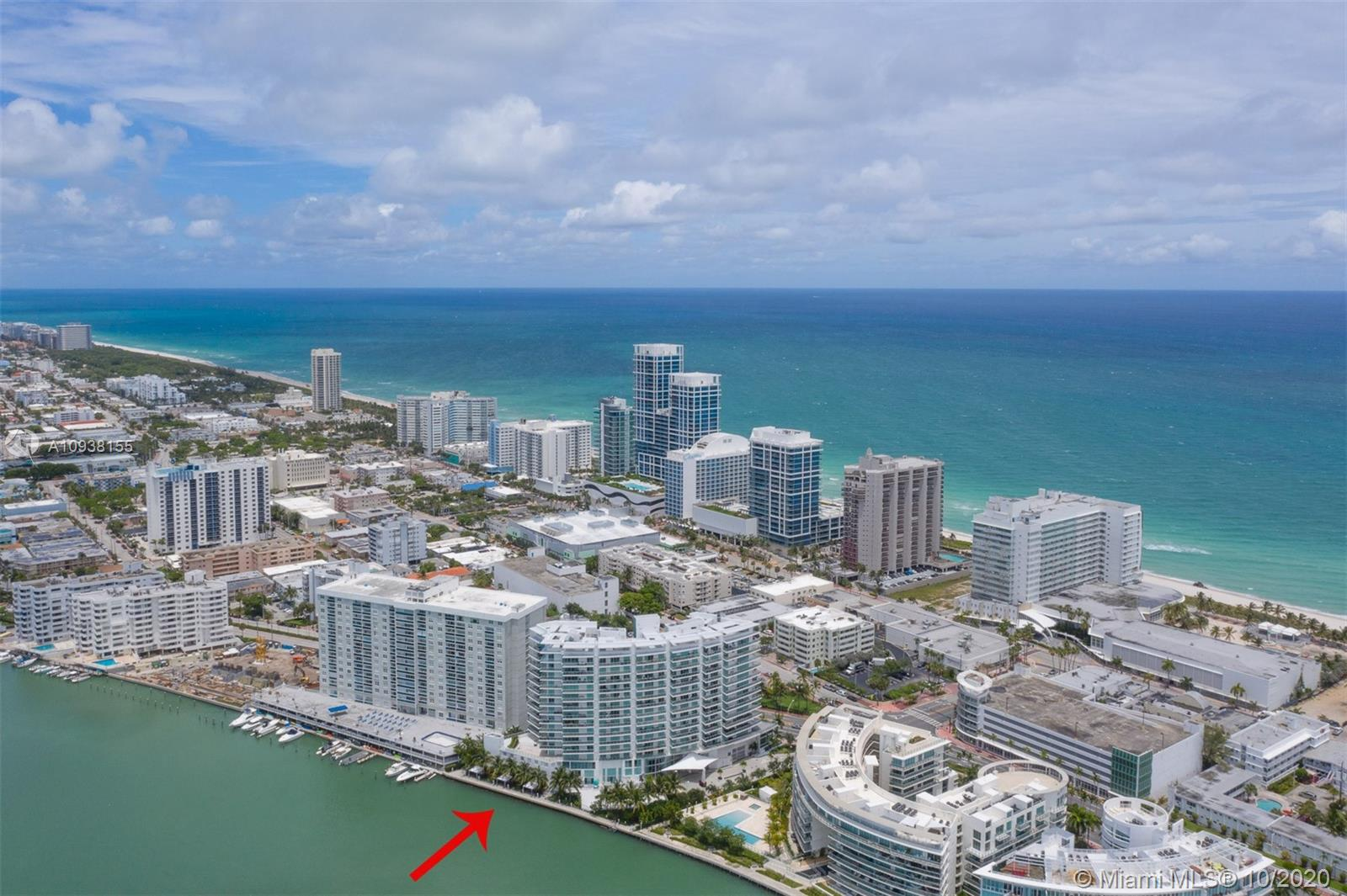 Eden House #902 - 6700 Indian Creek Dr #902, Miami Beach, FL 33141