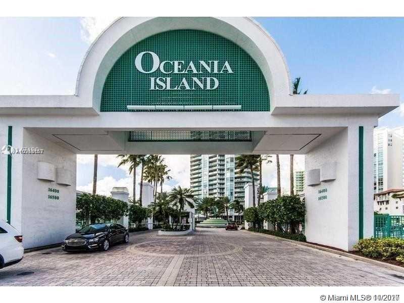 Oceania Five #1456 - 16500 Collins Ave #1456, Sunny Isles Beach, FL 33160
