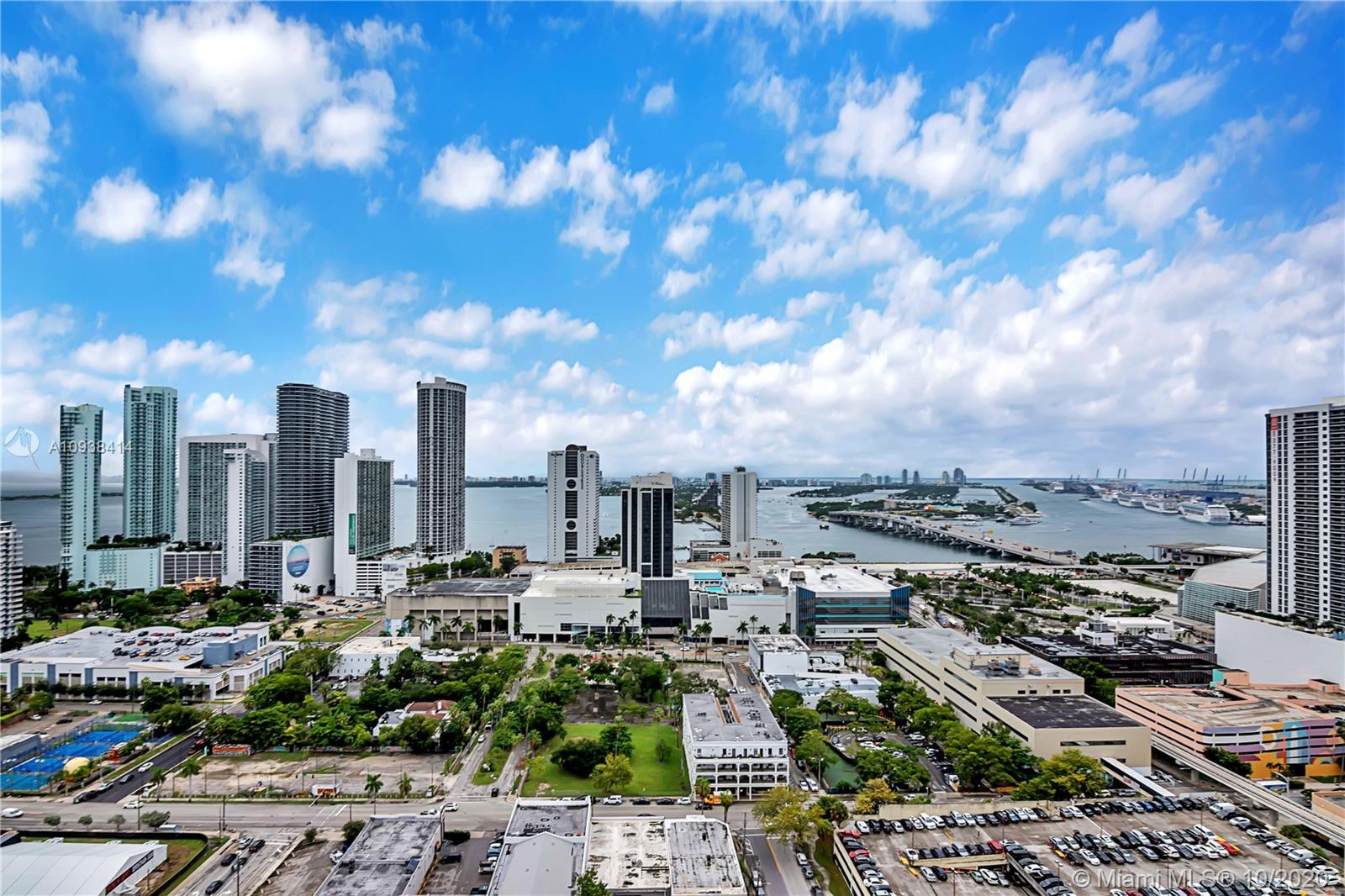 Canvas #2901 - 1600 NE 1st Ave #2901, Miami, FL 33132