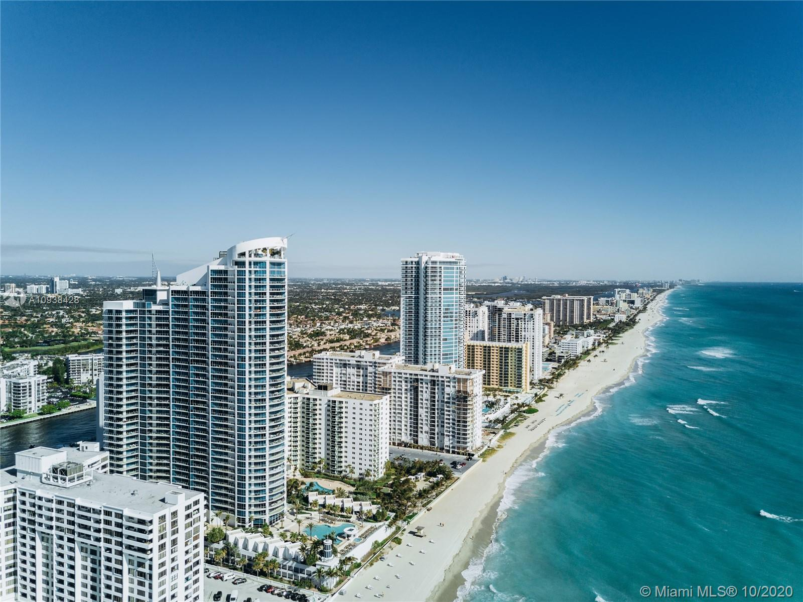 Photo of 3101 S Ocean Dr #1103 listing for Sale