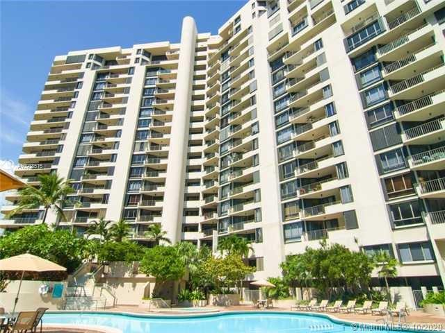 Brickell Key Two #705 - 540 Brickell Key Dr #705, Miami, FL 33131