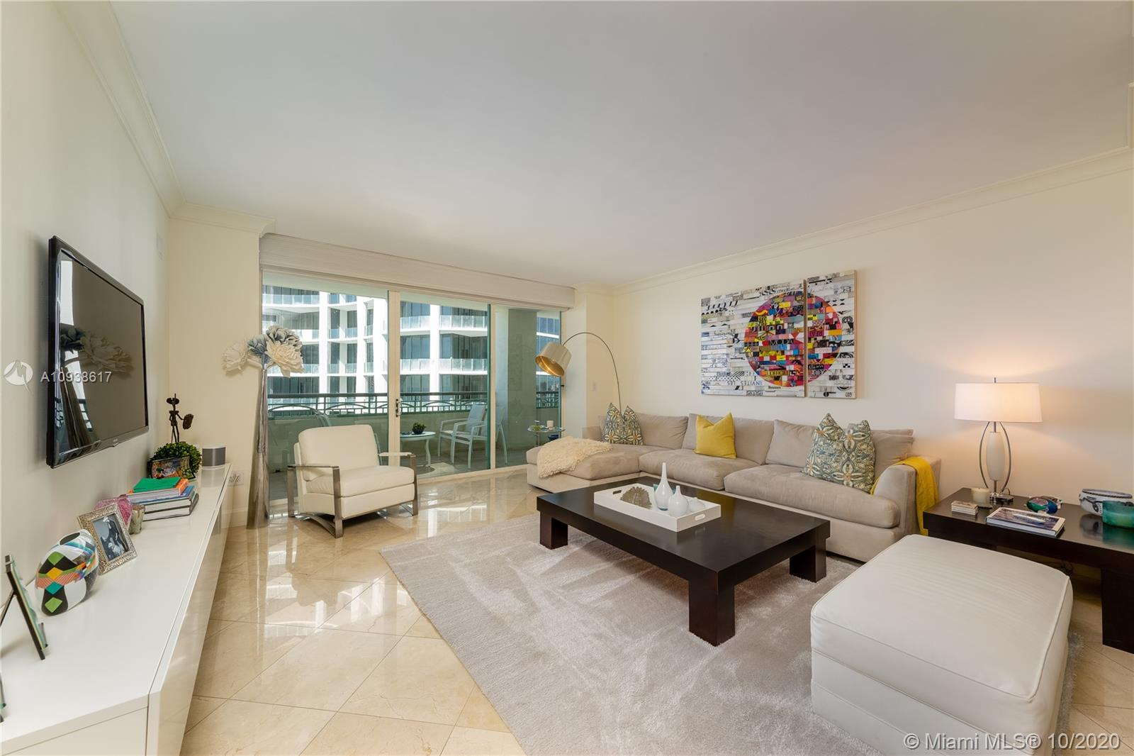 The Tower Residences #1604 - 3400 SW 27th Ave #1604, Coconut Grove, FL 33133