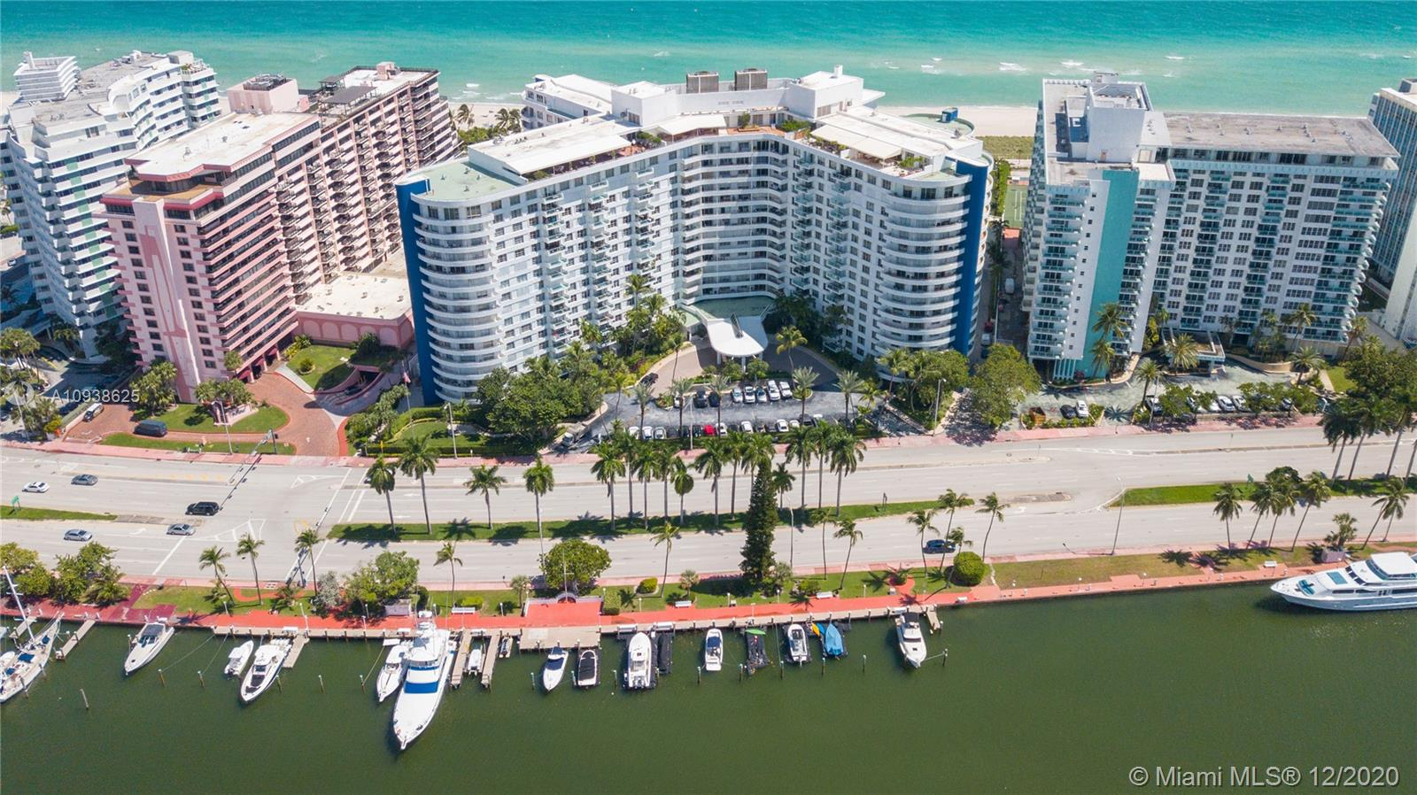 Seacoast 5151 #306 - 5161 Collins Ave #306, Miami Beach, FL 33140