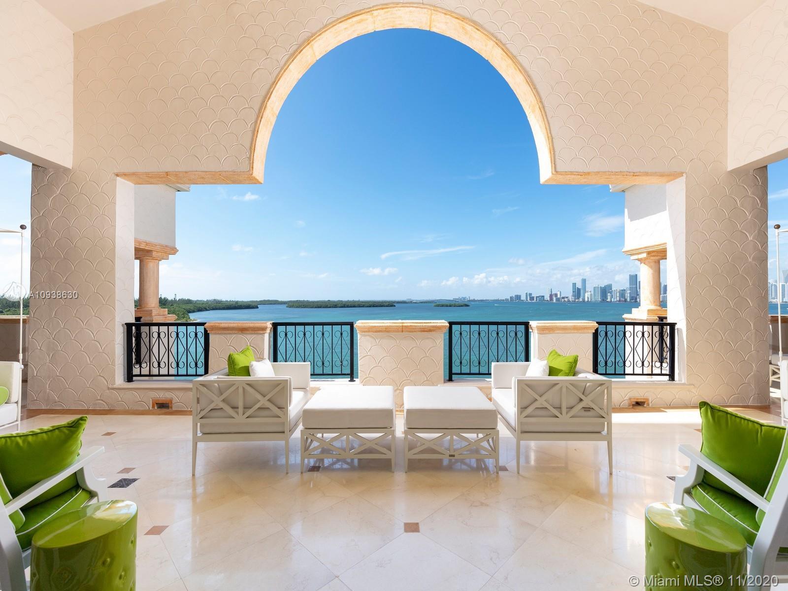 Bayview #5171 - 5171 Fisher Island Dr #5171, Miami Beach, FL 33109