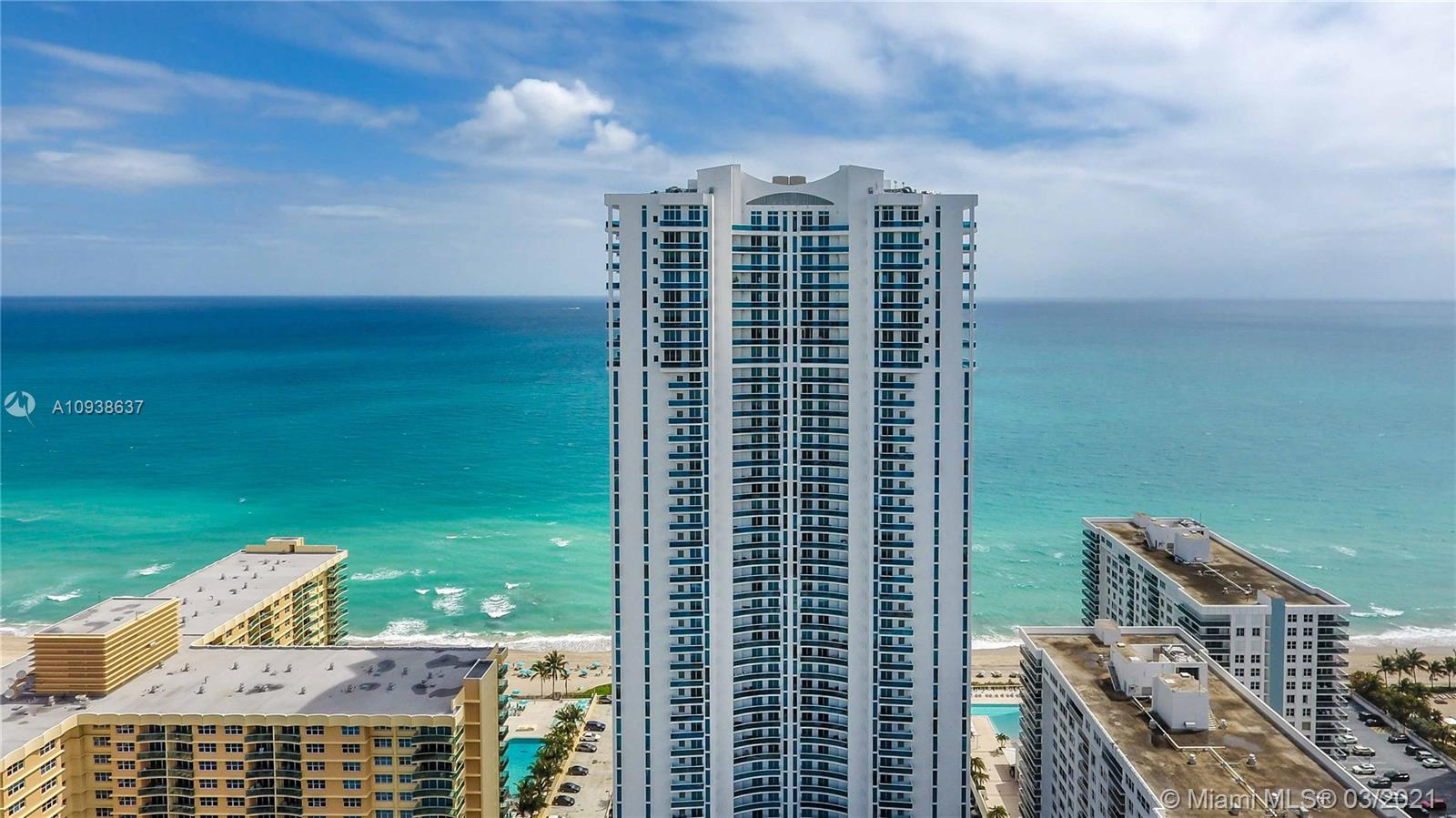 Photo of 2711 S Ocean Dr #1906 listing for Sale