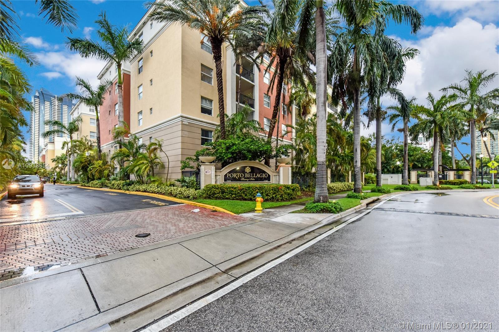 Porto Bellagio 2 #3103 - 17125 N Bay Rd #3103, Sunny Isles Beach, FL 33160