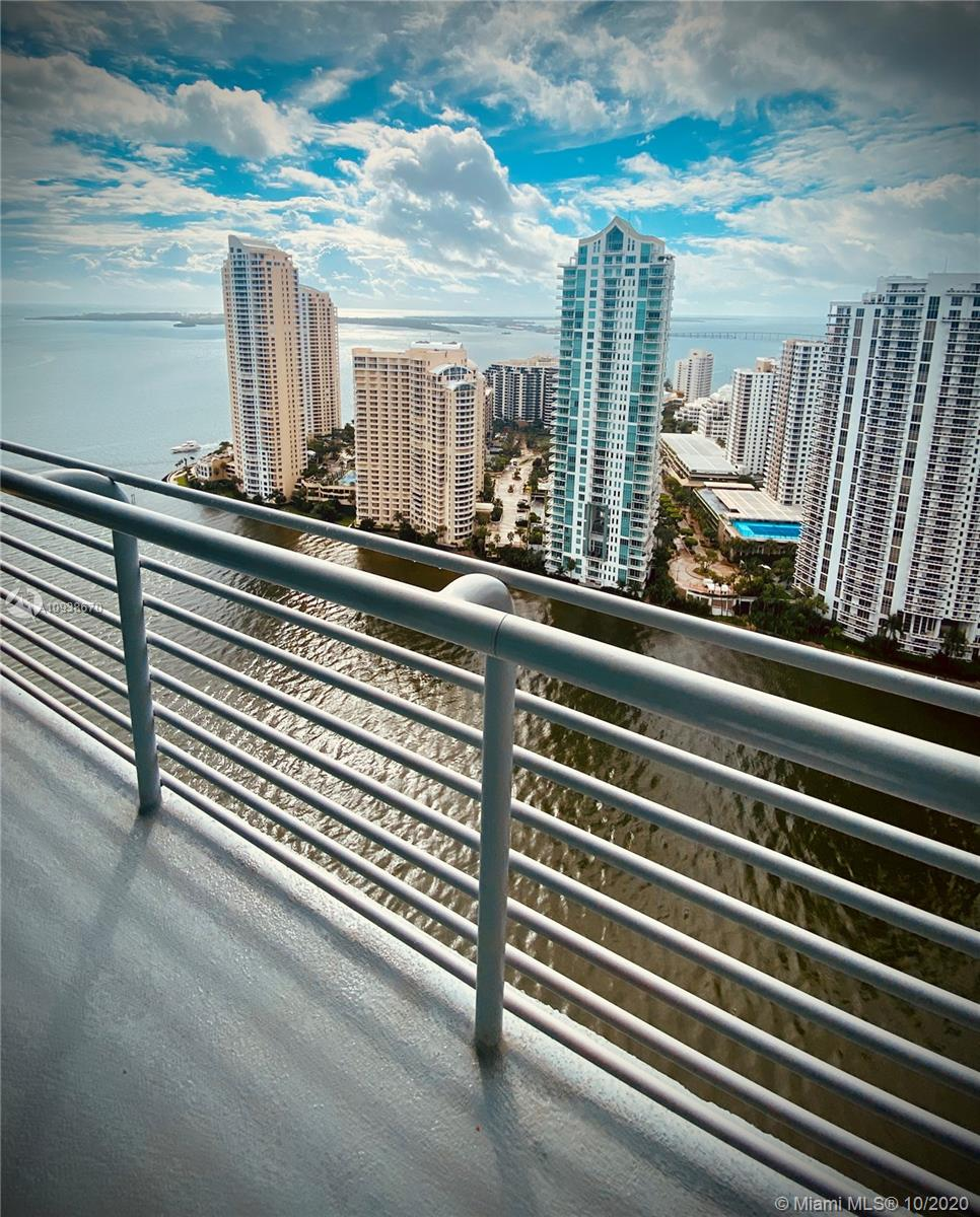 One Miami West #4015 - 325 S Biscayne Blvd #4015, Miami, FL 33131
