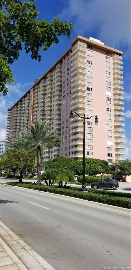 Winston Tower 200 #611 - 251 174th St #611, Sunny Isles Beach, FL 33160