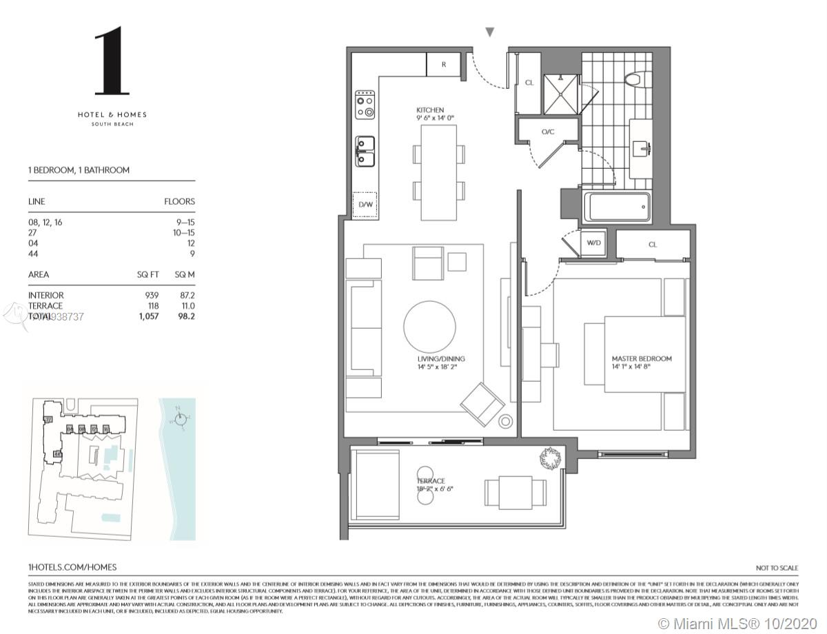 Photo of 102 24th St #1127 listing for Sale