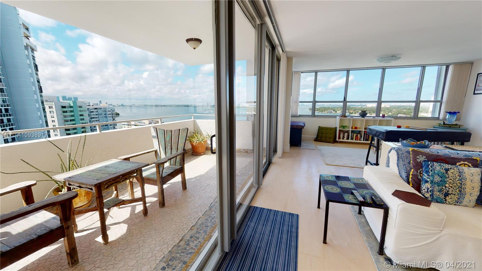 Costa Brava #1711 - 11 Island Ave #1711, Miami Beach, FL 33139