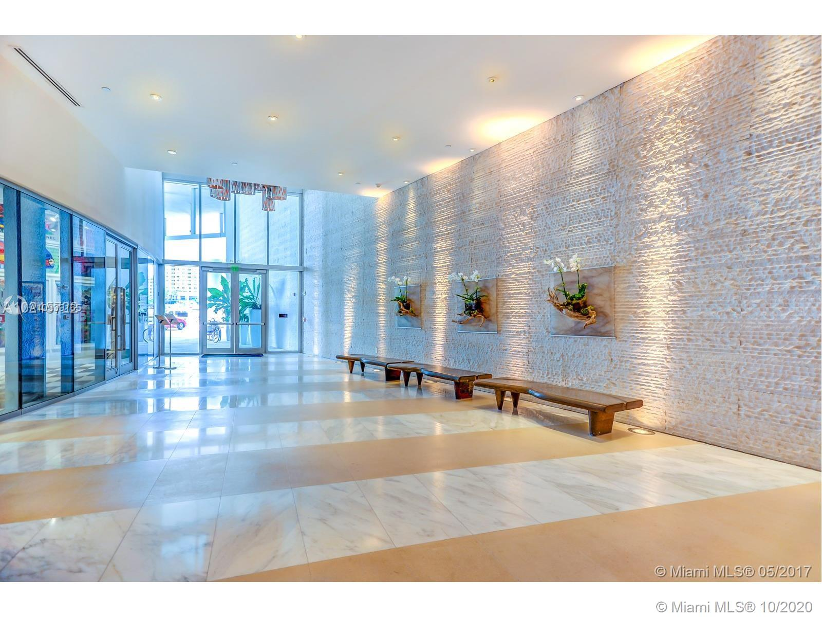 Photo of 200 Biscayne Boulevard Way #3404 listing for Sale