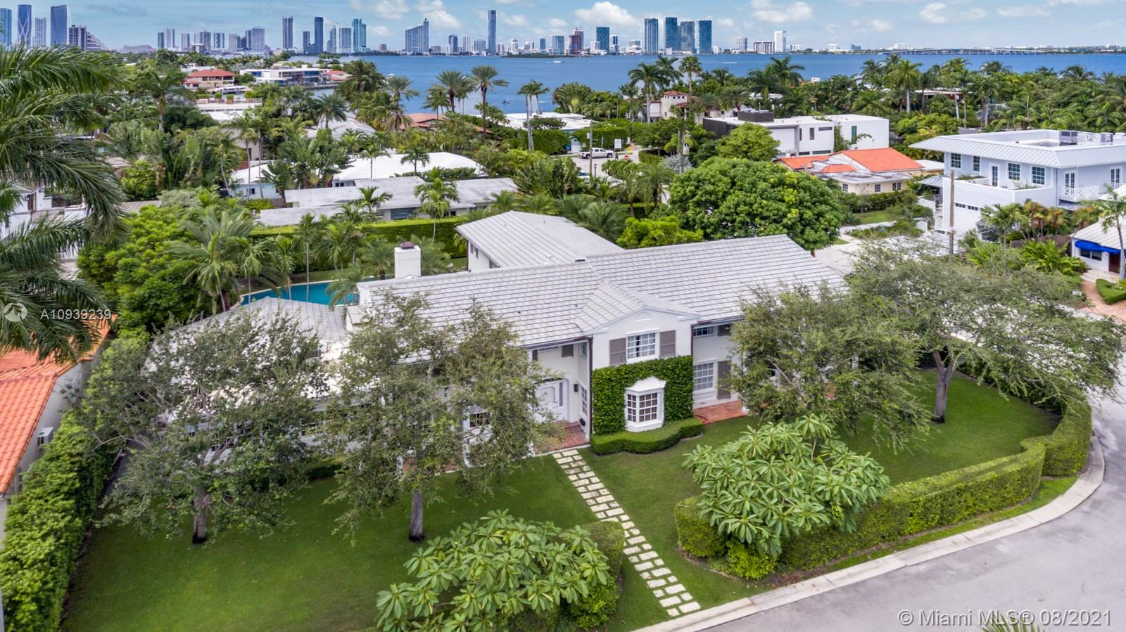 Venetian Islands - 620 E Dilido Dr, Miami Beach, FL 33139