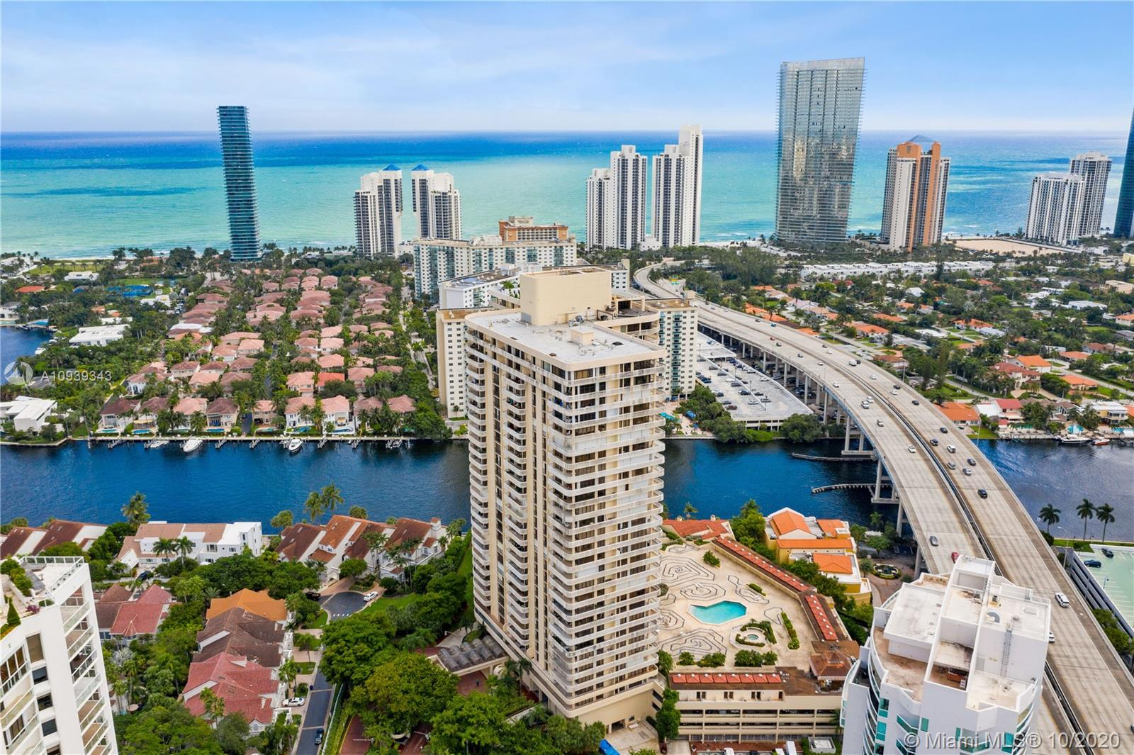 Turnberry Towers #8G - 19355 Turnberry Way #8G, Aventura, FL 33180
