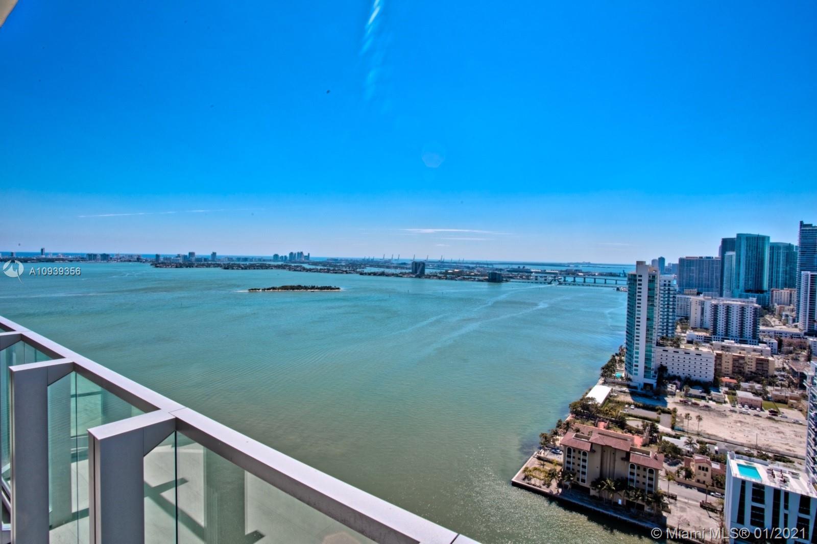 Biscayne Beach #3109 - 2900 NE 7th Ave #3109, Miami, FL 33137