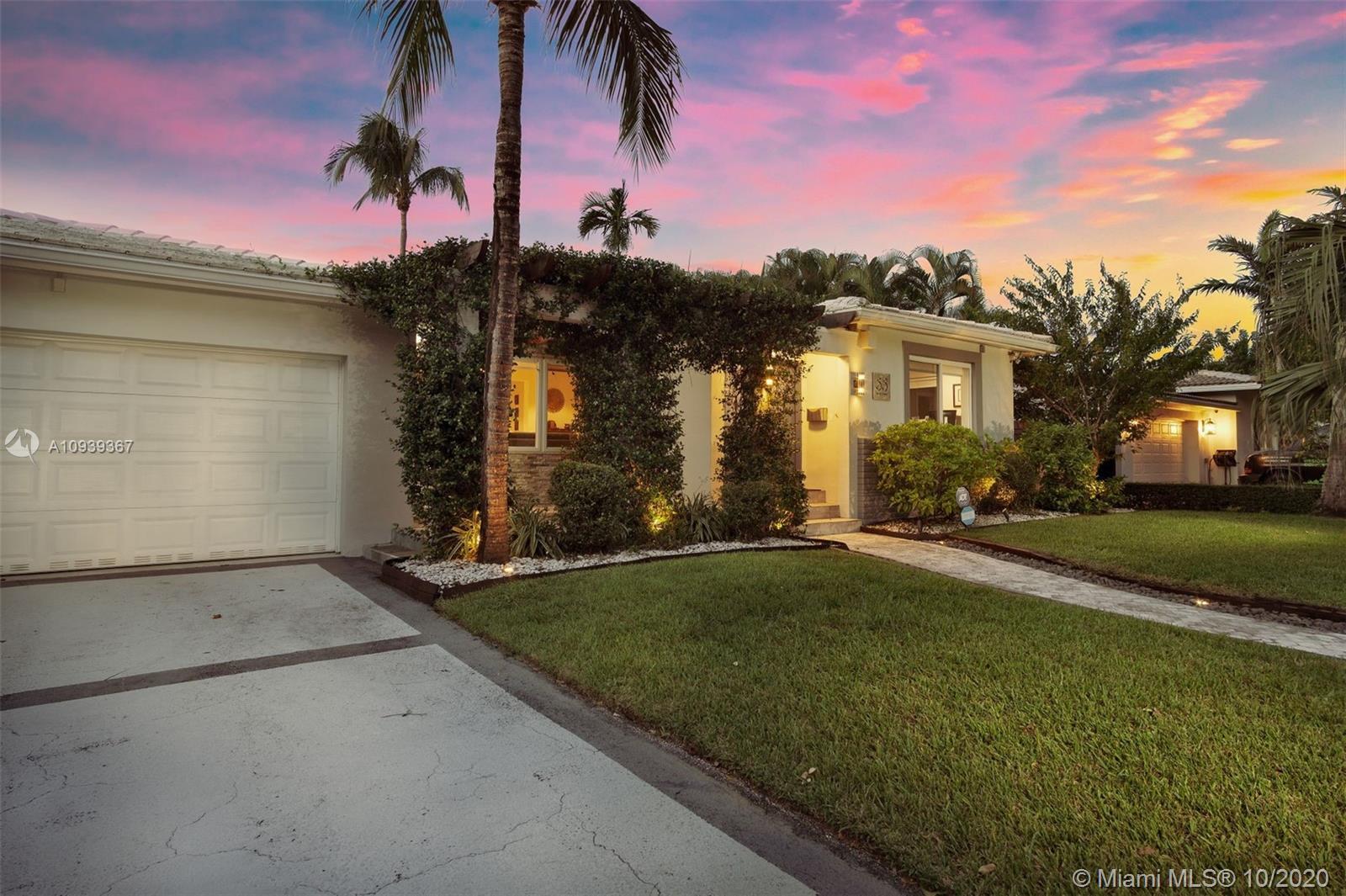 Miami Shores - 55 NE 94th St, Miami Shores, FL 33138