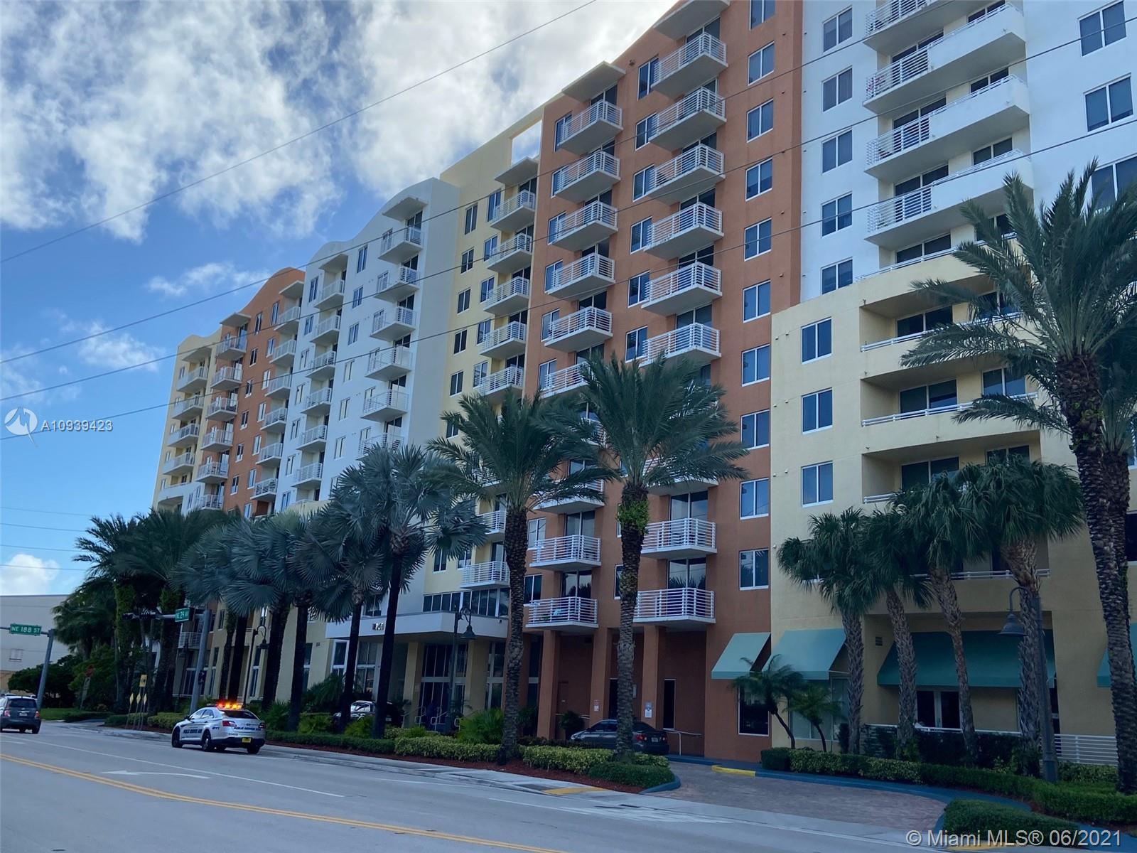 Venture One #804 - 18800 NE 29th Ave #804, Aventura, FL 33180