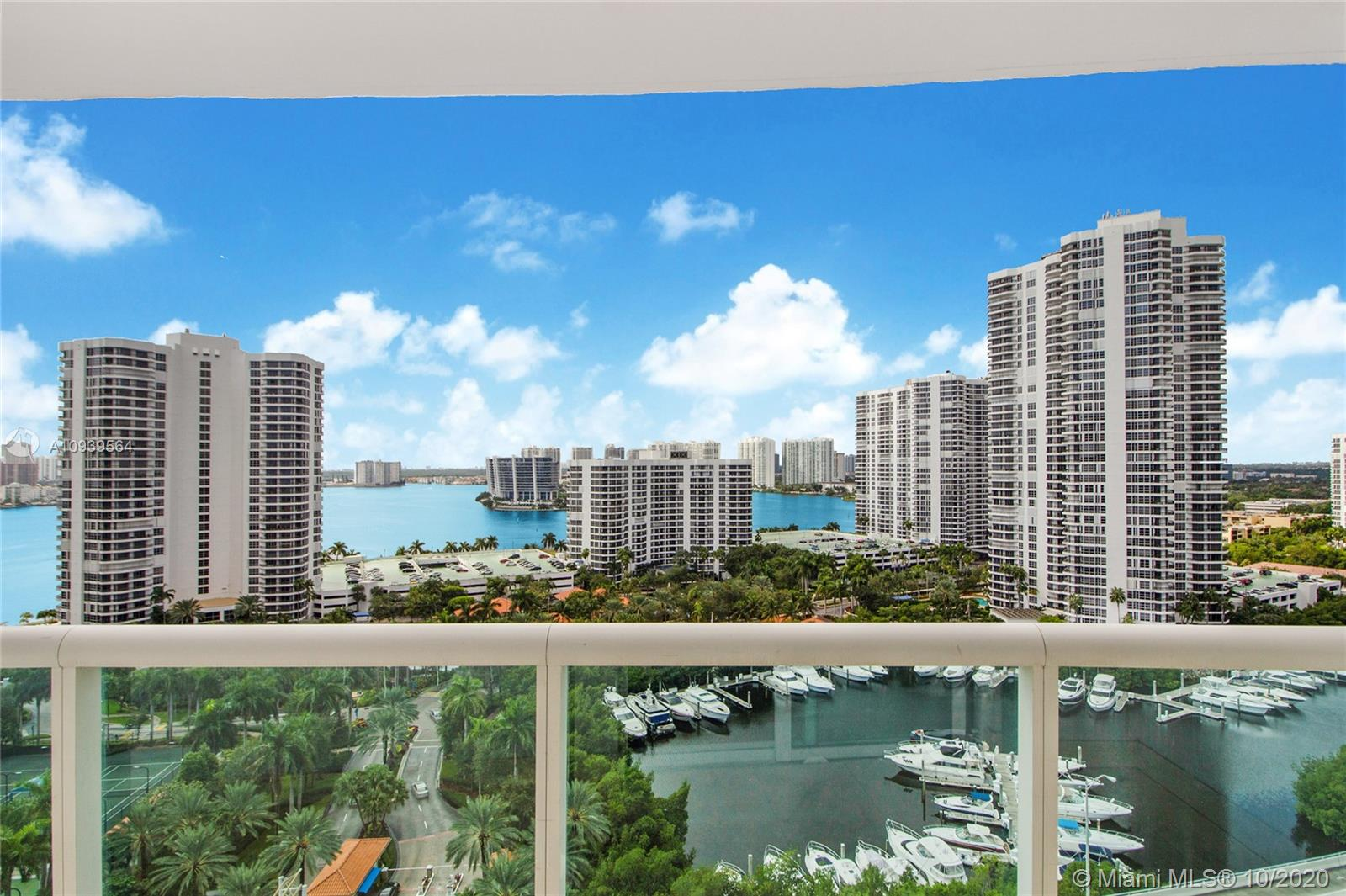 Photo of 19400 Turnberry Way #1611 listing for Sale