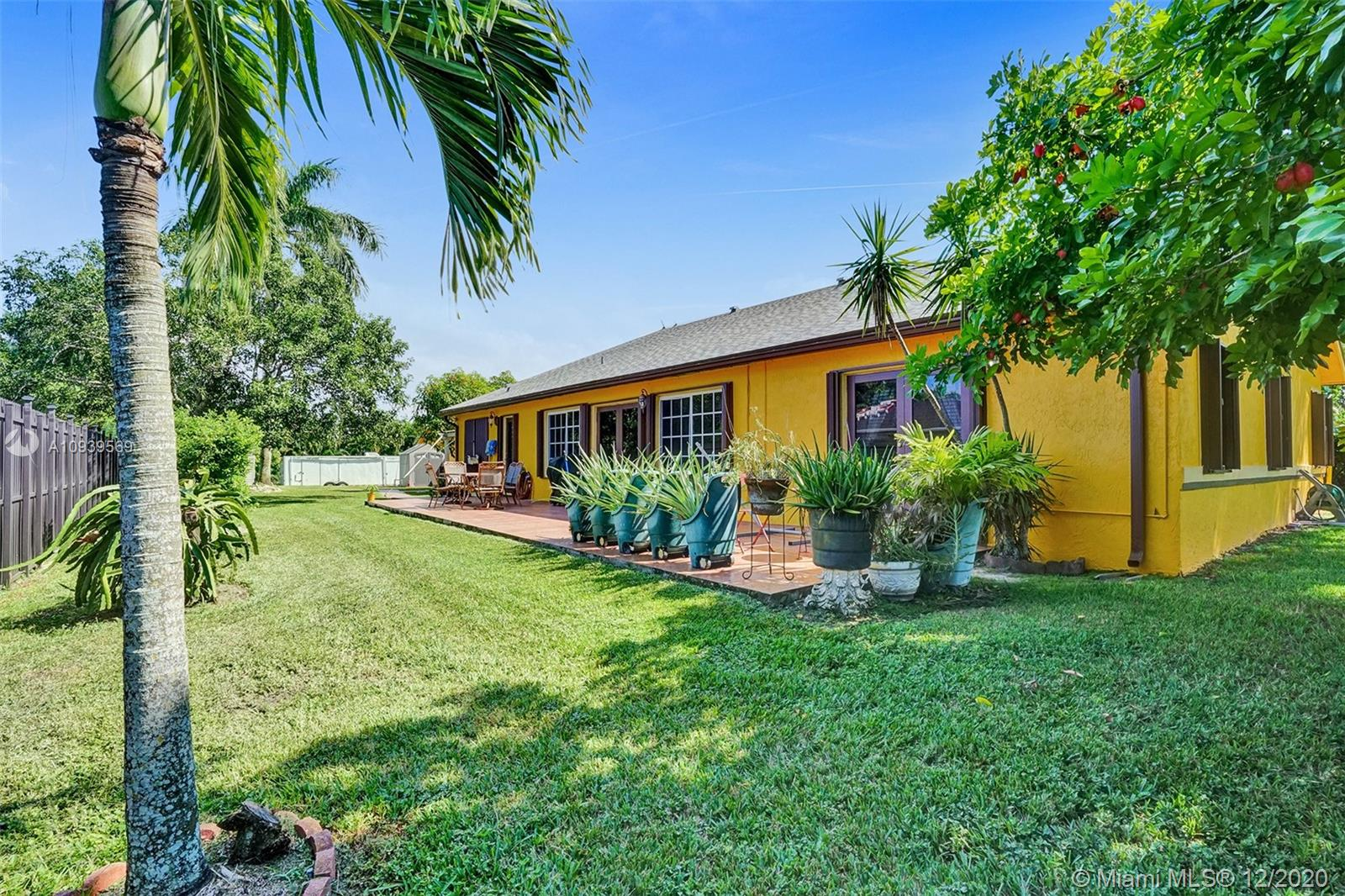 16951 SW 63rd Mnr, Southwest Ranches, Florida 33331, 4 Bedrooms Bedrooms, ,3 BathroomsBathrooms,Residential,For Sale,16951 SW 63rd Mnr,A10939569