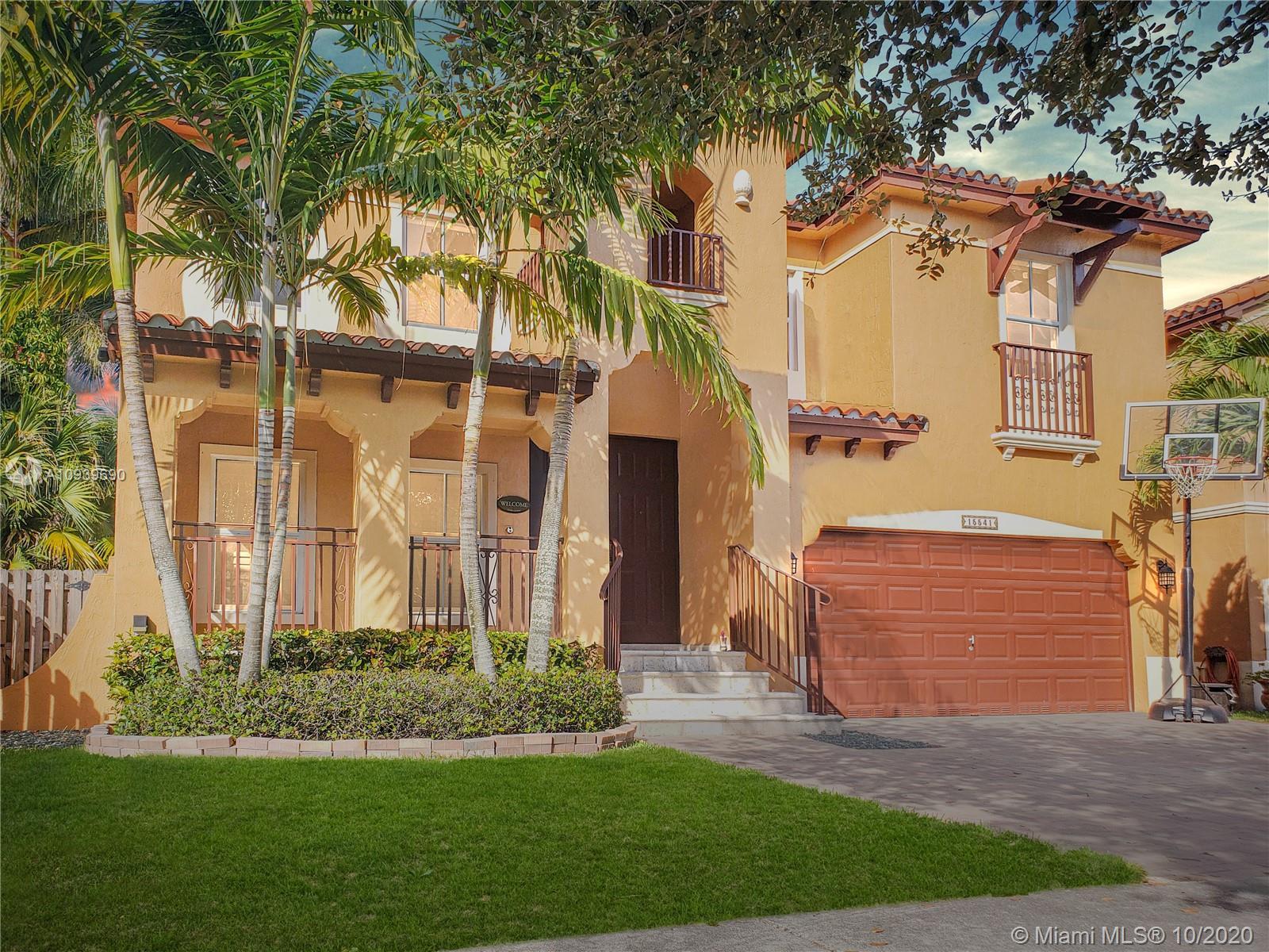 Egret Lakes Estates - 15541 SW 30th St, Miami, FL 33185