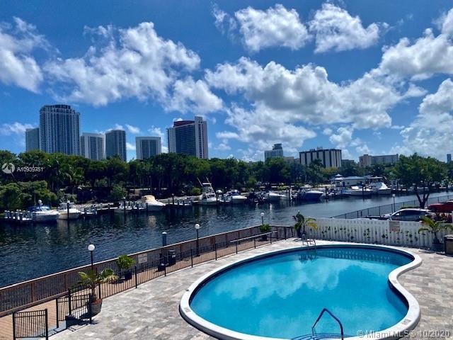 Fairways Riviera #218 - 300 Diplomat Pkwy #218, Hallandale Beach, FL 33009