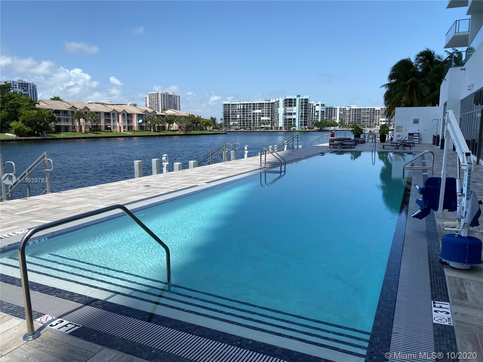 Photo of 4010 S Ocean Dr #R1208 listing for Sale