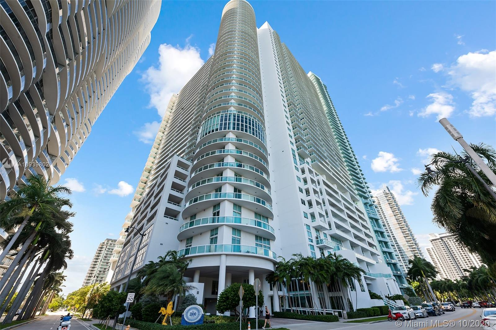 Photo of 1800 N Bayshore Dr #2801 listing for Sale