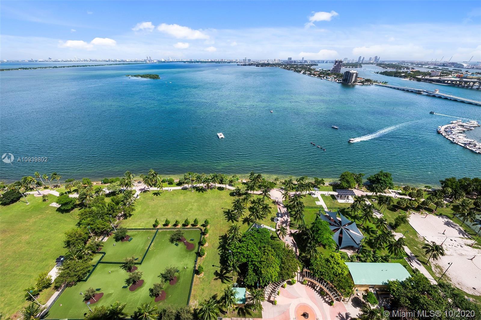 1800 Club #2801 - 1800 N Bayshore Dr #2801, Miami, FL 33132
