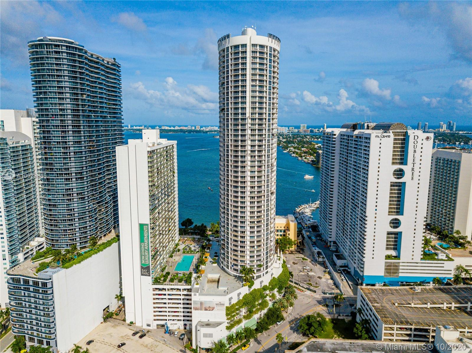 Photo of 1750 N Bayshore Dr #1709 listing for Sale