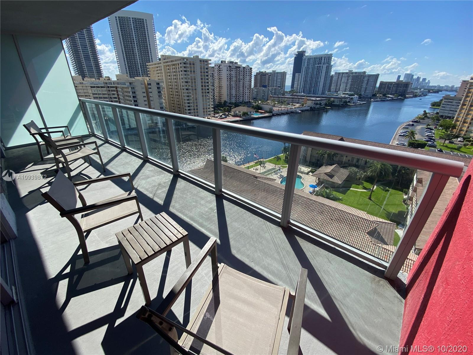 Photo of 2602 E Hallandale Beach Blvd #R1105 listing for Sale
