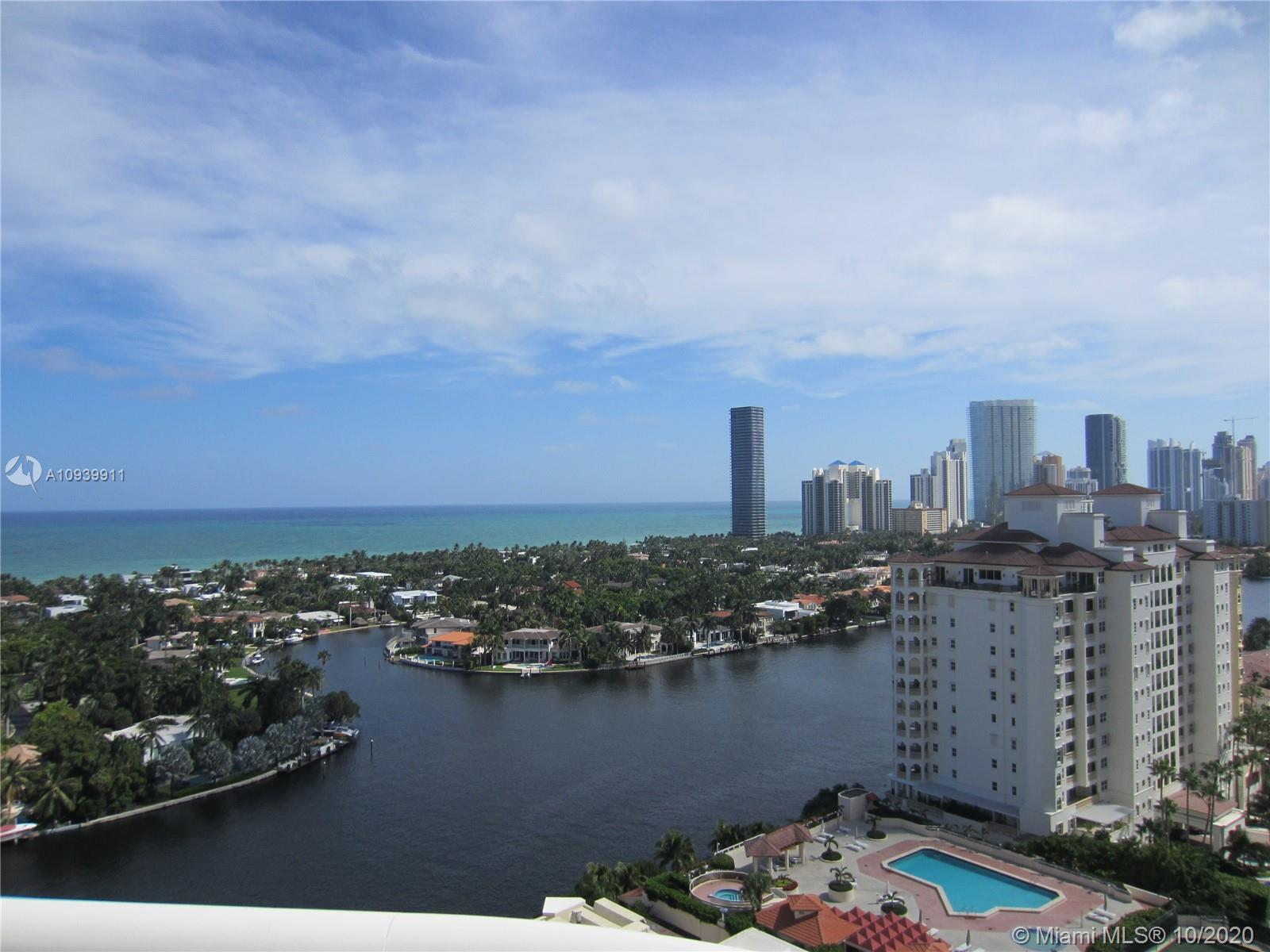 Terraces at Turnberry #2011 - 20191 E Country Club Dr #2011, Aventura, FL 33180