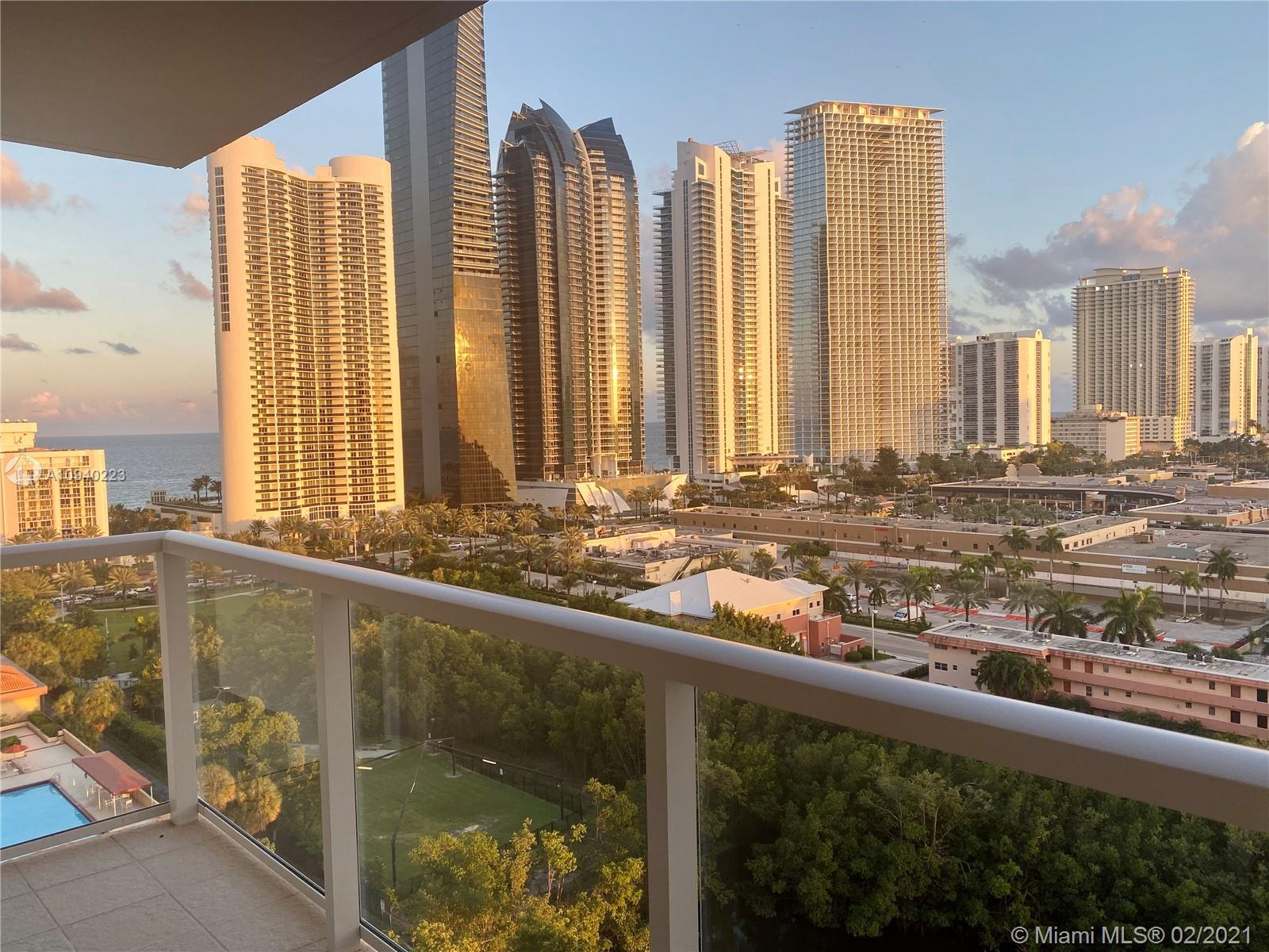Winston Tower 300 #1602 - 230 174th St #1602, Sunny Isles Beach, FL 33160