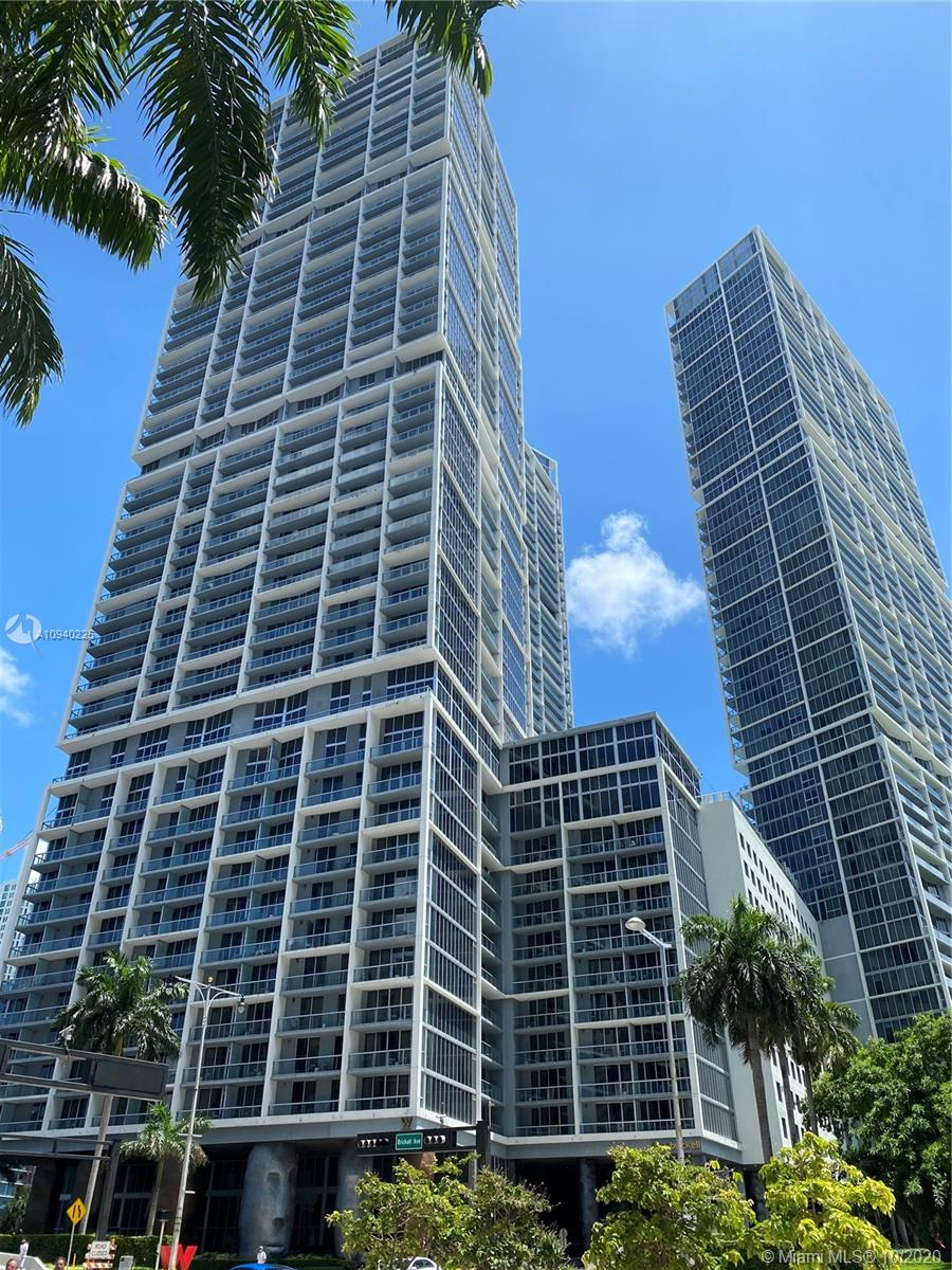 Photo of 485 Brickell Ave #2810 listing for Sale